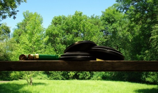 Best Choke for Sporting Clays